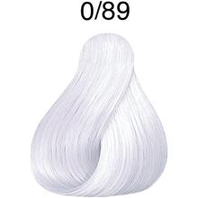 Color Fresh – Silver Line 75 ml 0/89 Pearl Cendre