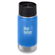 Klean Kanteen Wide Vacuum Insulated 355 ml 355 ml Pacific Sky