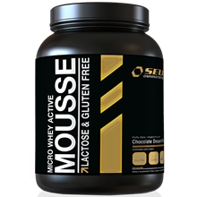 Micro Whey Active Mousse 500 gram