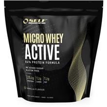 Micro Whey Active 1 kg Vanilj