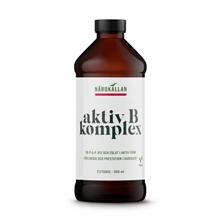 Active B-Complex 500 ml