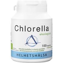 Chlorella EKO 100 kapslar
