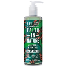Flytande Tvål Aloe Vera&Tea Tree 300 ml