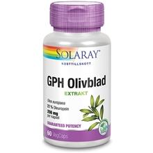 GPH Olivblad 60 kapslar