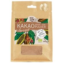 Kakaopulver Pangoa Slowroast EKO 250 gram