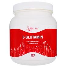 L-Glutamin 400 gram