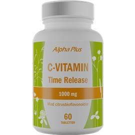 flytende c vitamin