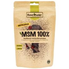 MSM Rawpowder 250 gram