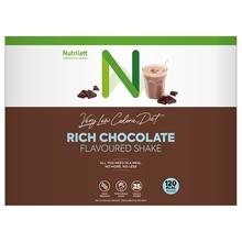 nutrilett sjokolade shake
