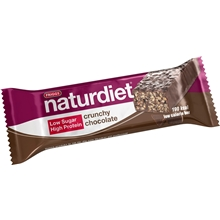 Naturdiet LCHP bar
