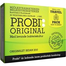 Probi Mage Travel Pack 20 kapslar