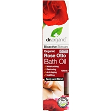 Rose Otto – Bath Oil 100 ml