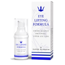 Super Glandin Eye lifting formula