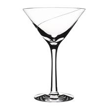 Kosta Boda Line Martini 23cl (15cl)