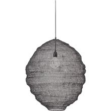 Bloomingville Taklampe svart metall