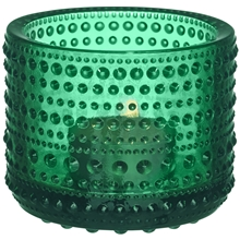 Kastehelmi Ljuslykta Smaragd