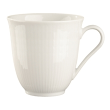 Swedish Grace mugg Snö 30 cl