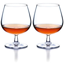 Grand Cru Cognacglass 40 cl 2-pk