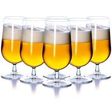 Grand Cru Ølglass 50 cl 6-pk