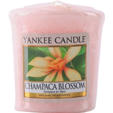 Samplers Champaca Blossom