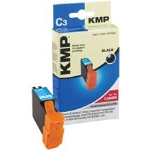 KMP - C3 - BCI-21BK - 0900.0001