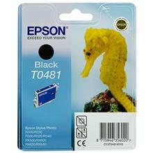 Epson Ink T0481 Black - C13T04814010