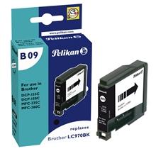 Pelikan - B09 - LC970BK - PEL360588