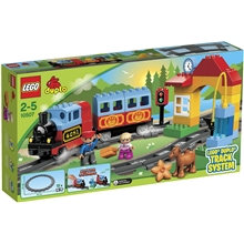 10507 Mitt første togsett