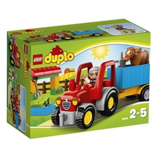 10524 Traktor