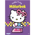 Malebok Hello Kitty, 32 sider