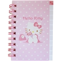 Hello Kitty Bamse Adressebok