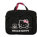 Hello Kitty Brief Case