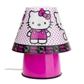 Hello Kitty Bordslampe