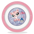 Littlest Pet Shop Dyp Tallerken