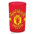 Manchester United Glass