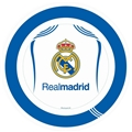 Real Madrid Tallerken