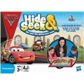 Cars 2 Hide & Seek Barnespill