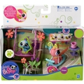 Littlest Pet Shop Walking Pets - 2164 Sommerfugl