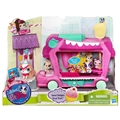 Littlest Pet Shop Sweetest Treat Truck