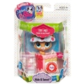 Littlest Pet Shop Hide & Sweet Chipmunk A1348