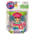 Littlest Pet Shop Hide & Sweet Hamster A1347