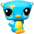 Littlest Pet Shop Deco Pets Owl