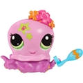 Littlest Pet Shop Dancing Pets - Blekksprut 2715