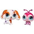 Littlest Pet Shop Talented Pets Hund & Marihøne