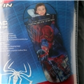 Spiderman Sovepose
