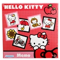 Memospill Hello Kitty Apple