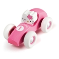 BRIO Race Car Hello Kitty