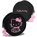 Hello Kitty Glitter Bow Pung