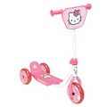 Hello Kitty Scooter 3-hjul