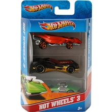 Hot Wheels Gaveforpakning